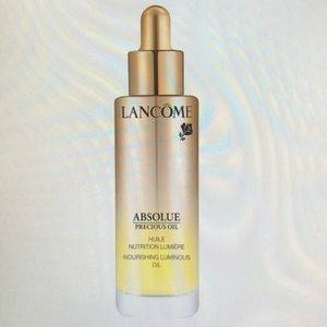 Lancome Absolue Precious Oil Full Size Boxed